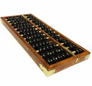 MAGIKON Chinese Abacus