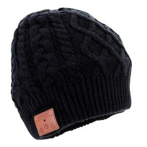 Tenergy Wireless Bluetooth Beanie Hat