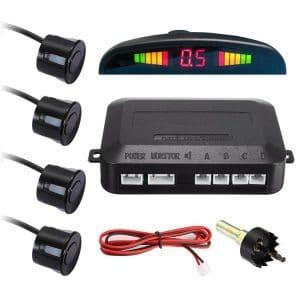 sunvalleytek XD-066 LED Display Car Parking Sensor