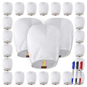 All Natural Shop Chinese Sky Lanterns