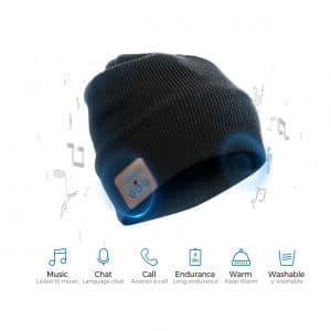 BCELIFE Bluetooth Beanie Hat