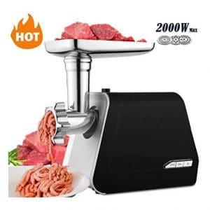 Homdox Meat Grinder Electrics