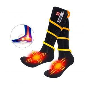 MMlove heated Socks