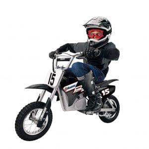 Razor MX400 Dirt Rocket Electric Toy Motorcycle