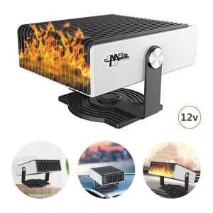 Volwco Portable Car Heater