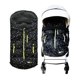 Wipcream Waterproof Baby Stroller Sleeping Bag
