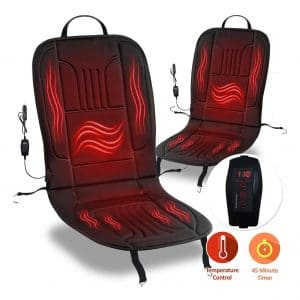 Zone Tech Car Heated Seat