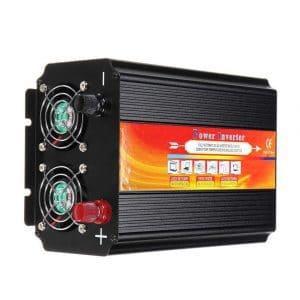 Belloc 8000W Car Power Inverter