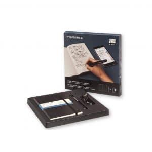 Moleskine Pen+ Smart Writing Set Pen