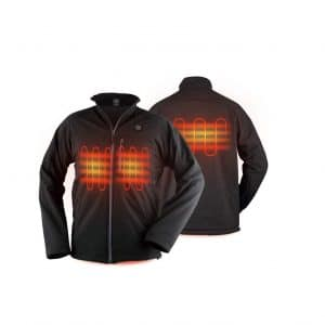 PROSmart Men's Heated Jacket