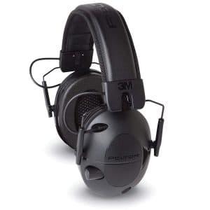 Peltor Sport 100 Electronic Earmuff for Shooting