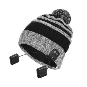 TOPPLE Bluetooth Beanie Wireless Hat