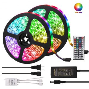 Targherle LED Strip Lights