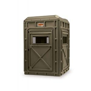Terrain 4-Sided Hunting Blind
