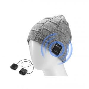 LNKK Bluetooth Beanie Hat