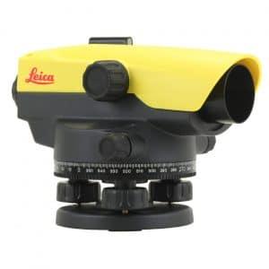 Leica Geosystems Automatic Optical Level Survey