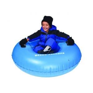 Slippery Racer Inflatable Snow Tube