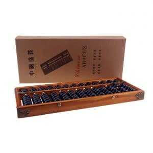 Wow life Abacus Chinese Calculator