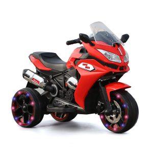 Alison Children Battery Motor Bikes