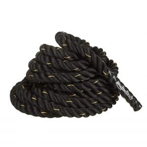 AmazonBasics Battle Workout Rope