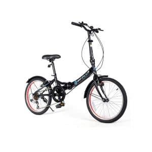 Goplus 20-inches Folding Bike