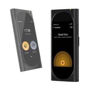 Langogo Pocket Translator Device