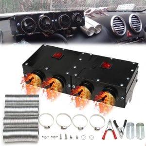 Blue Net 12V 800W Car Portable Heater