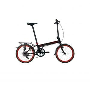 Speed D7 Street Folding Bicycle from Dahon