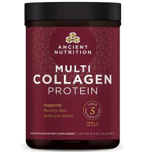Ancient Nutrition 16.2 Oz Collagen Powder
