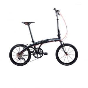 Camp 20-inches Folding Bike