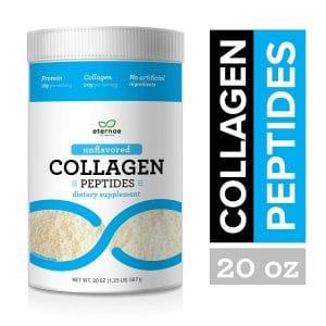 Eternae by NaturePowder 20 Oz Collagen Peptide