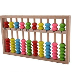 Happy Will Chinese Abacus