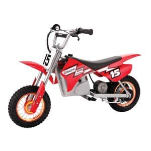 Razor MX400 Motorcycle Dirt Bike