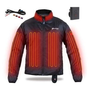Venture Heat Heated Jacket