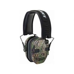 Walker's Razor Slim Electronic Earmuff 23dB