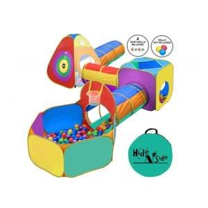 Hide N Side Gift for Toddler