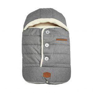 JJ Cole Canopy Style Stroller Baby Sleeping Bag