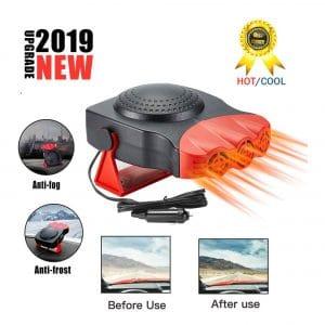 LAVIZO Portable Car Heater