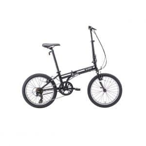 ZiZZO EuroMini Ferro Folding Bike