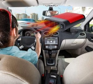 Portable Car Heaters
