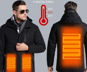 Top 10 Best Heated Jackets