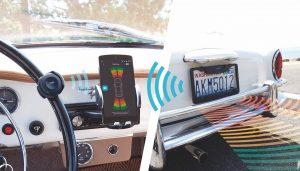 Top 10 Best Parking Sensors