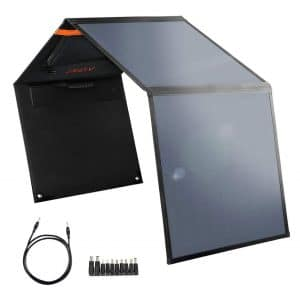 AIPER 60W Foldable Solar Panel