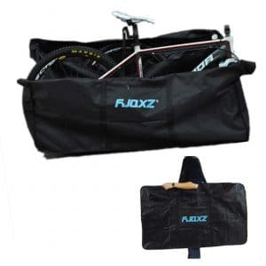 Aophire Foldable Bike Bag (26 inches)
