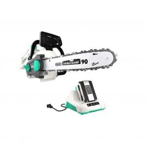 LiTHELi 40V 14 inches Cordless Chainsaw