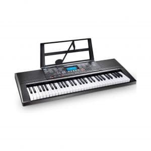 Ohuhu Electric Piano 61 Keys with Headphone Jack