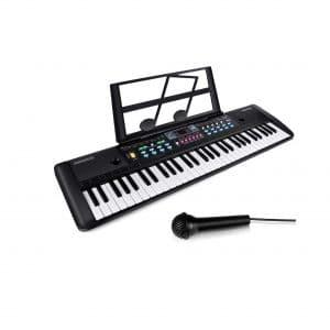 SHISHUO 61-Keys Keyboard Digital Piano