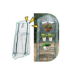 DaJun Greenhouse Cover Plant Tent