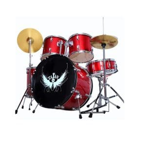 Drum Sets Musical Instruments Percussions Drum Set