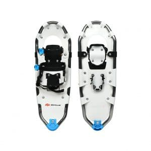 Generic Salekraft Aluminum Snowshoes
